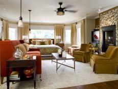 Bedroom Paint Schemes by Warm Bedroom Color Schemes Pictures Options U0026 Ideas Hgtv