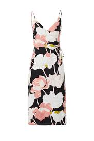Chayene Wrap Dress By Cupcakes And Cashmere