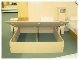 fabulous bed with drawers underneath plans and build a platform