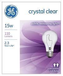 a15 light bulb hommum