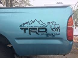 What Is Your Opinion On A TRD Decal On Base Model Tacoma? | Tacoma World 20 Reasons Why Diesel Trucks Are The Worst Eventing Nation Three Man Who Found Is Hunter Shirt Unable To Find Recruiting Station Painted Chrome Blems Blackwhat Do You Guys Think Dodge Vehicle Wraps Edmton Graphics Signkore Just A Car Guy 10 Years Of Toyota Truck Evolution From An Ordinary The Ground Guys Fleet Wrap Agency Ever Noticed Variety Tacoma Trd Stickers Attn Truck Ownstickers In Rear Window Or Not Mtbrcom 998 Kyosho Dante77 Showroom Ultima Outlaw Runner Decal Weve Got Covered Richland Ms Decals Vs Brains 24hourcampfire