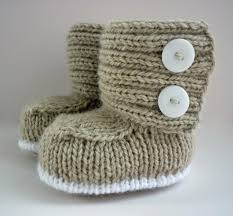knitted ugg boots pattern mindwise