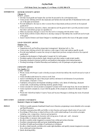 Concept Artist Resume Samples | Velvet Jobs Makeup Artist Resume Sample Monstercom Production Samples Templates Visualcv Graphic Free For New 8 Template Examples For John Bull Job 10 Rumes Downloads Mac Why It Is Not The Best Time 13d Information Awesome Cv