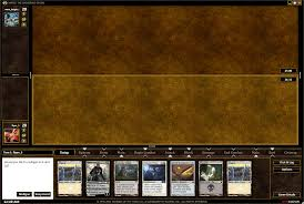 Mtg Sealed Deck Simulator by Meet The New Magic Online Magic The Gathering