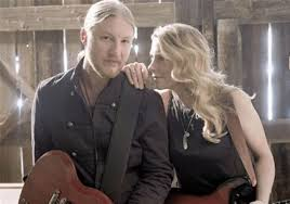 Tedeschi Trucks Band Will Bring Wheels Of Soul Tour To KeyBank ...