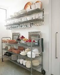 creative kitchen storage ideas from pinterest dig this design