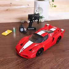 Cheap 114 RC Racing Car SR2303 SV Lamborghini Model Car Sale
