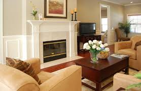 Living Room Home Staging 07