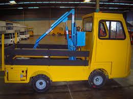 100 Truck Mounted Cranes Crane Manual Or Power David Round