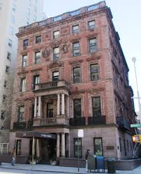 100 Nyc Duplex Apartments Robb House New York City Wikipedia