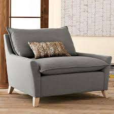 West Elm Bliss Sofa by Bliss Filled Chair And A Half West Elm