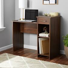 Mainstays Computer Desk Instructions by Mainstays Student Desk Multiple Finishes Walmart Com