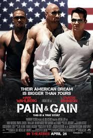Pain Gain 2013