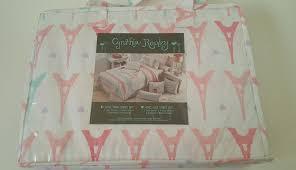 Cynthia Rowley Bedding Twin Xl by Amazon Com Cynthia Rowley Kids Collection I Love Paris Sheet