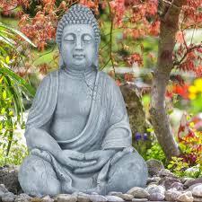 buddha figur 50 cm