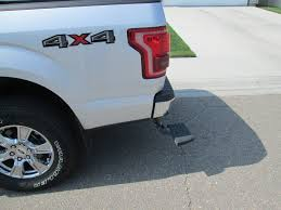 2015-2017 Tailgate Step Retrofit? - Ford F150 Forum - Community Of ...