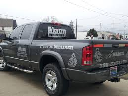 100 Truck Rental Akron Ohio Collision Repair Body Shop Collision And Painting