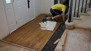 Hardwood Floor Buckled Water by Tile Wood Floor Reviews Gallery Home Flooring Design