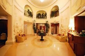 Stylish Italian Marble Flooring Design