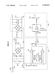 Hampton Bay 3 Speed Ceiling Fan Capacitor by Patent Us5189412 Remote Control For A Ceiling Fan Google Patents