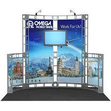 Orbital Truss Kits Formulate Displays