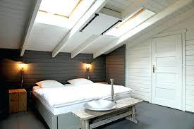 chambres sous combles deco chambre sous comble amenager chambre sous combles on