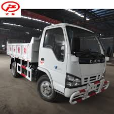 100 Isuzu Dump Truck For Sale China 3 Ton For China Er