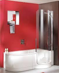 Badewanne Mit Dusche Badewanne Mit Integrierter Dusche