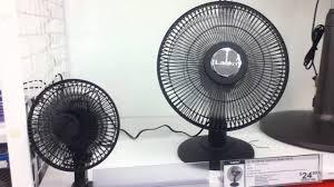Lasko Table Fan With Remote by Lasko Table Fan And Unknown Hang Fan Youtube