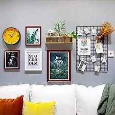 wuxk die nordischen foto wand dekoration ideen wohnzimmer
