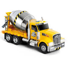 100 Lego Cement Truck Fast Lane Light Sound ToysRUs Hong Kong