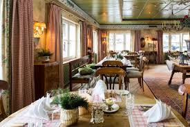 vegetarisches restaurant am arlberg tian im hotel edelweiss