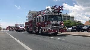 100 Maryland Motor Truck Association WATCH 2017 State Fireman Parade