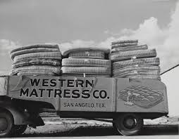 Russell Lee. Truck Filled With Mattresses. This Mattress Company ... Coys Quality Cars San Angelo Tx New Used Trucks Sales Service Goodfellow Air Force Base And The City Of Members Stand Food Truck Friday Lonestar Group Inventory Toyota Tundra For Sale In 76904 Autotrader Russell Lee Filled With Mattrses This Mattress Company Vehicle Slams Into Walmart Supcenter Jim Harte Nissan 1920 Top Upcoming Exterior Accsories Origequip Inc Your Sonora Texas Chevy Car Dealer Menard Chevrolet
