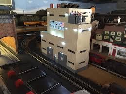 Hoschton Railway Co 2016