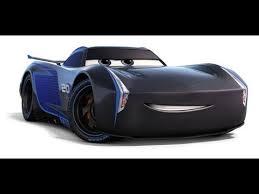 Meet Jackson Storm Cake Disney Pixar s Cars 3 Conoce al Pastel
