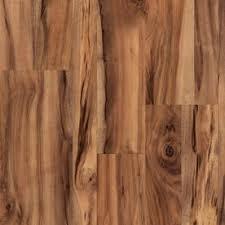 Kronotex Style Selections Natural Acacia Wood Planks Laminate Sample