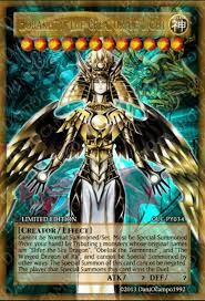 Obelisk The Tormentor Deck List by Horakhty Otk Deck Enter The Shift Cycle Ygo Amino