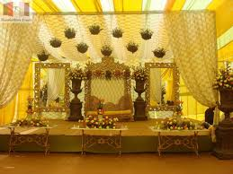 American Wedding Stage Decoration New Indian Incredible Decor Ideas With Lights Flowers