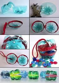 25 Plastic Bottle Craft Ideas For Kids