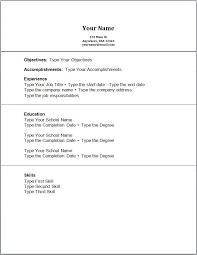 Eeddecacfcebd No Experience Resume Sample