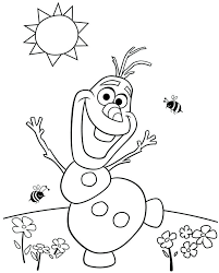 Disney Frozen Anna Coloring Pages 7 Splendid Design Inspiration To Print Free