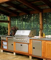 outdoor küche mit überdachung bilder kaufen 355189