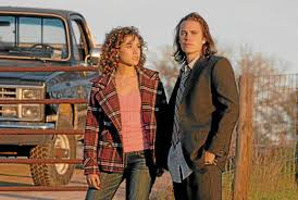 100 Tim Riggins Truck As In Texas Football Is Life On Friday Night Lights The Globe And