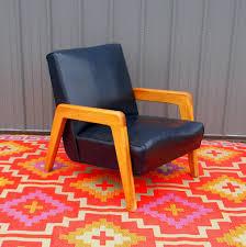 100 Modern Style Lounge Chair MID CENTURY MODERN Arm Thnoet Danish Desi Flickr