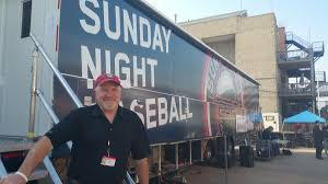 100 Production Truck ESPNs New Mobile Production Truck For Baseball Debuts ESPN Front Row