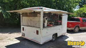 100 Trucks For Sale In Oklahoma 7 X 12 Used Food Concession Trailer For In