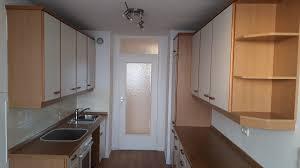 küche zwei zeilen mit e gerät in 81927 münchen für 450 00