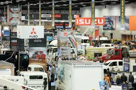 100 Work Truck Show 2015 Attendance Breaks 11000 Sets Record