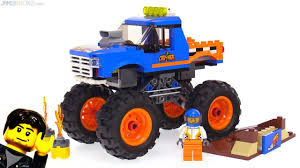 LEGO City 2018 Monster Truck Review! 60180 - YouTube Lego Monster Truck 192pcs I Tried Building The Monster Truck But It Didnt Turn Out Right Lego Ideas Product Ideas 10260 Slot Carunion Moc Technic And Model Team Eurobricks Forums Monster Truck In Ardrossan North Ayrshire Gumtree Month Is Tight Cant Effort Blue From For City 2018 Review 60180 Youtube Transporter No 60027 18755481